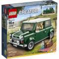 LEGO CREATOR : MINI COOPER (10242)