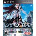Akibas Trip: Undead & Undressed (PS3)