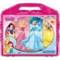 Clementoni ΚΥΒΟΙ - Disney Πριγκίπισσες (41181)