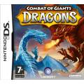 Combat Of Giants: Dragons (NINTENDO DS)