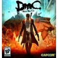 DMC - Devil May Cry (PC) (Code Only)