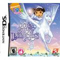 Dora the Explorer: Dora Saves the Snow Princess (NINTENDO DS)