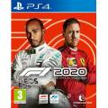 F1 2020 (Ps4)