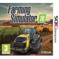 Farming Simulator 18 (NINTENDO 3DS)