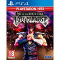 Fist of the North Star: Lost Paradise - Hits (PS4)