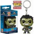 Funko POP! Keychain : Gladiator Hulk (Thor Ragnarok)