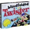 Hasbro Blindfolded Twister - Board Game (E1888EU4)