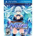 Hyperdevotion Noire Goddess Black Heart (PS Vita)