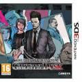 Jake Hunter Detective Story: Ghost of the Dusk (Nintendo 3DS)