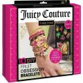 Make it Real - Juicy Couture 10 DIY Fruit Obsessions Bracelets (4403)