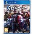 Marvel's Avengers Standard Edition  (PS4)