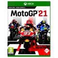 MotoGP 21 (XBOX SERIES X) (Εκθεσιακό)