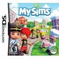 MySims - χωρίς κουτάκι (NINTENDO DS)