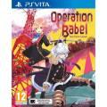 Operation Babel: New Tokyo Legacy (PS VITA)