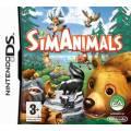 SimAnimals (NINTENDO DS)  - χωρίς κουτάκι