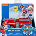 Spin Master - Paw Patrol Basic Vehicles - Marshall Transforming Fire Engine (20101572)
