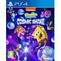 SpongeBob SquarePants: The Cosmic Shake (PS4)