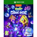 SpongeBob SquarePants: The Cosmic Shake (Xbox One)