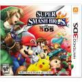 Super Smash Bros. (NINTENDO 3DS)