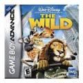The Wild - χωρίς κουτάκι (GAMEBOY ADVANCE)