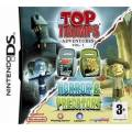 Top Trumps - Horror & Predators (NINTENDO DS)