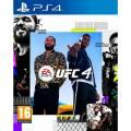 UFC 4 με Bonus (PS4)